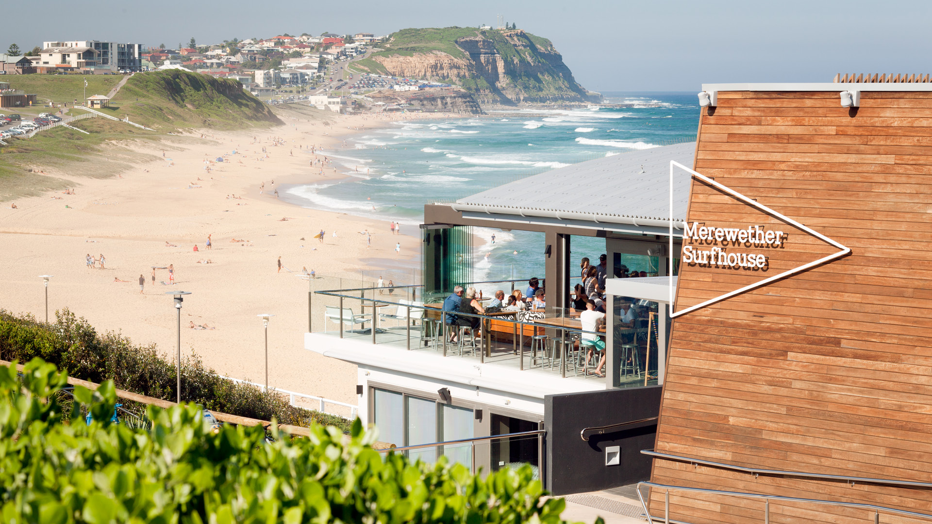 Merewether Beach House