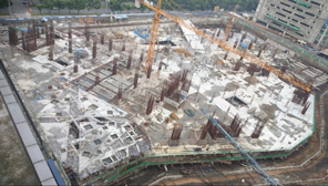 Garden-Towers-Site-Construction-Photo-150930