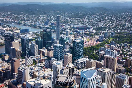 180 Daisho Brisbane